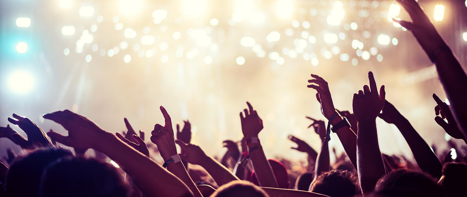 koncerter